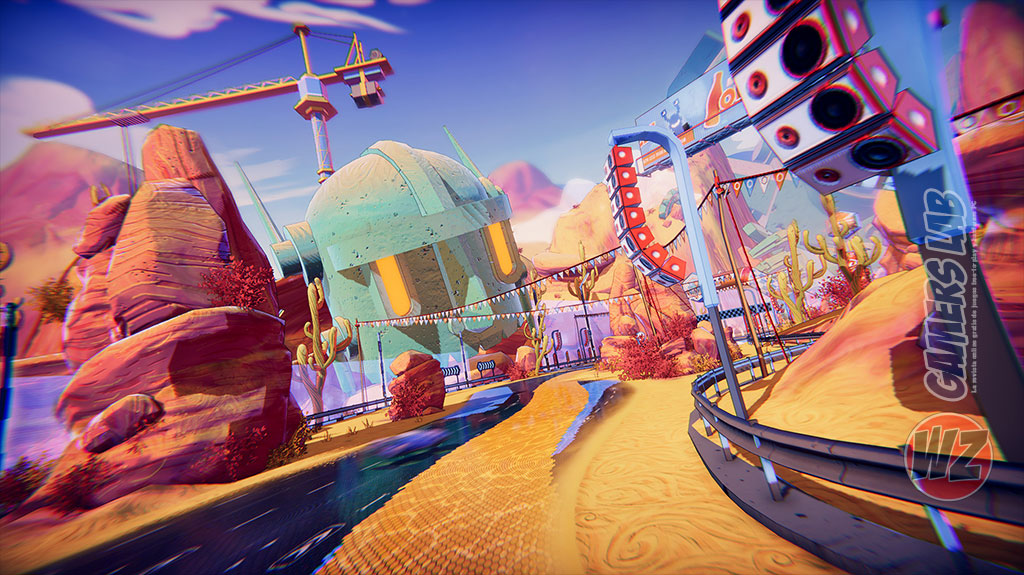 Trailblazers está cerca en WZ Gamers Lab - La revista digital online de videojuegos free to play y Hardware PC
