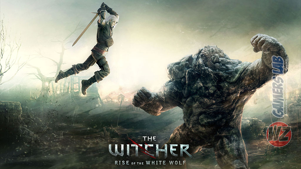 The Witcher 1 gratis en WZ Gamers Lab - La revista digital online de videojuegos free to play y Hardware PC