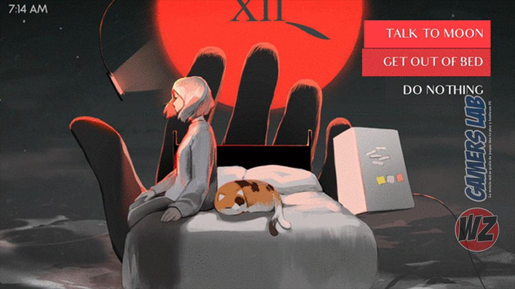 You Left Me disponible en WZ Gamers Lab - La revista digital online de videojuegos free to play y Hardware PC