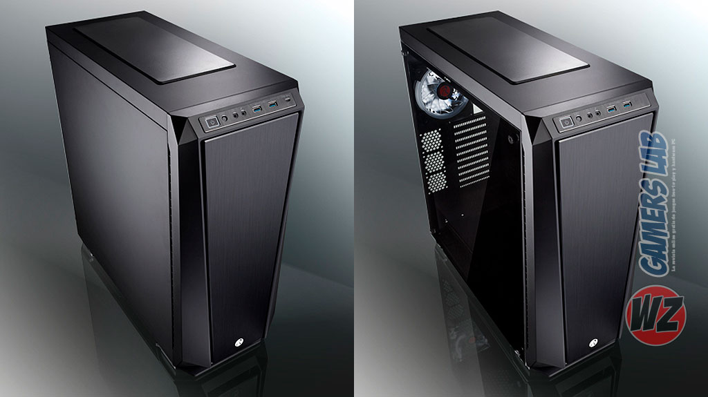 Raijintek ZOFOS Evo en WZ Gamers Lab - La revista de videojuegos, free to play y hardware PC digital online