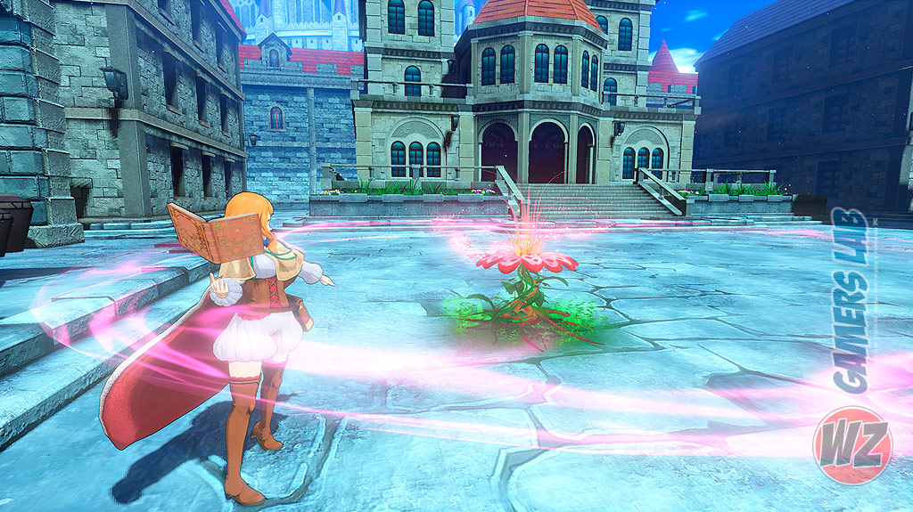 BLACK CLOVER: QUARTET KNIGHTS ya disponible en WZ Gamers Lab - La revista de videojuegos, free to play y hardware PC digital online