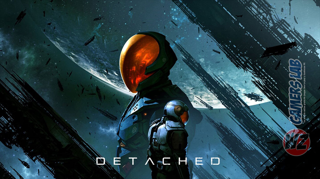 Detached no VR ya disponible en WZ Gamers Lab - La revista digital online de videojuegos free to play y Hardware PC
