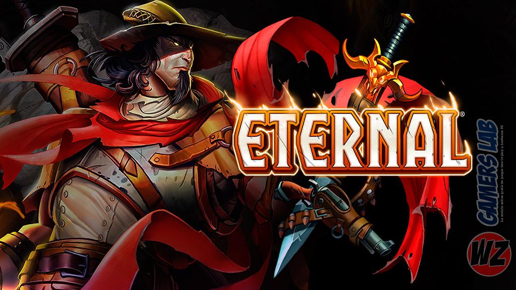 Los revólveres y la hechicería se enfrentan en Eternal en WZ Gamers Lab - La revista de videojuegos, free to play y hardware PC digital online