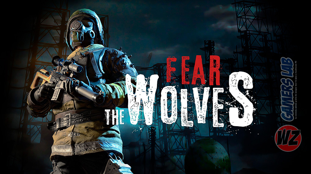 Fear The Wolves ya disponible en WZ Gamers Lab - La revista de videojuegos, free to play y hardware PC digital online
