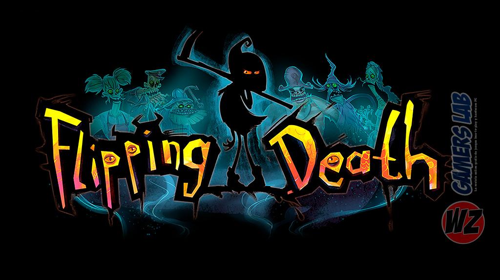 Descubre el misterio de tu muerte en Flipping Death en WZ Gamers Lab - La revista de videojuegos, free to play y hardware PC digital online