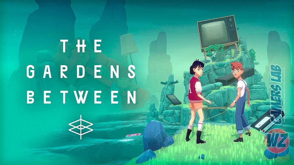 Aventuras y puzzles surrealista en The Gardens Between en WZ Gamers Lab - La revista de videojuegos, free to play y hardware PC digital online