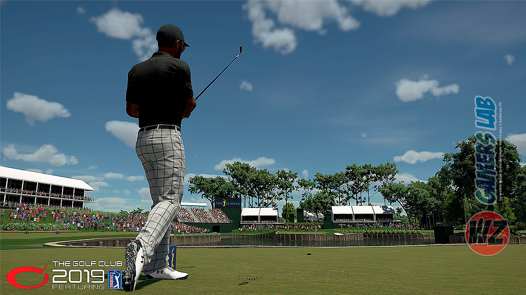 The Golf Club™ 2019 featuring PGA TOUR en WZ Gamers Lab - La revista de videojuegos, free to play y hardware PC digital online