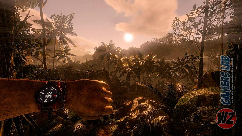 Green Hell ya disponible en WZ Gamers Lab - La revista de videojuegos, free to play y hardware PC digital online