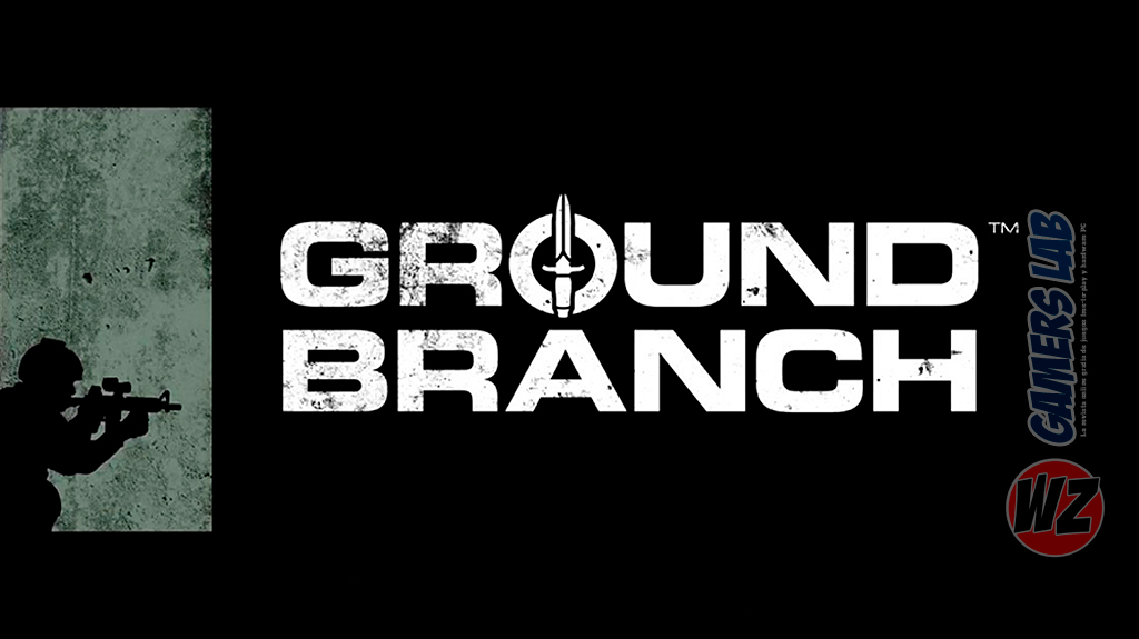 Ármate hasta los dientes en Ground Branch en City of the Shroud en WZ Gamers Lab - La revista de videojuegos, free to play y hardware PC digital online