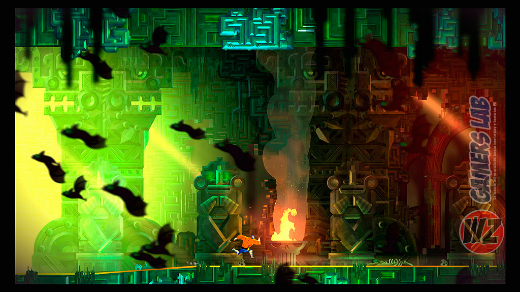 Lucha para salvar Mexiverso en Guacamelee! 2 en WZ Gamers Lab - La revista de videojuegos, free to play y hardware PC digital online