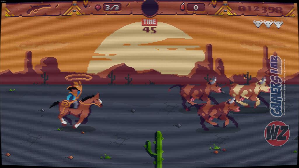 Gunman Tales ya disponible en WZ Gamers Lab - La revista digital online de videojuegos free to play y Hardware PC