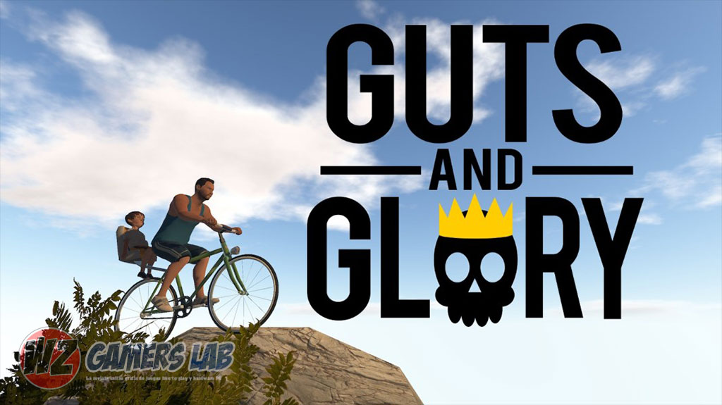 Guts and Glory tiene fecha en WZ Gamers Lab - La revista digital online de videojuegos free to play y Hardware PC