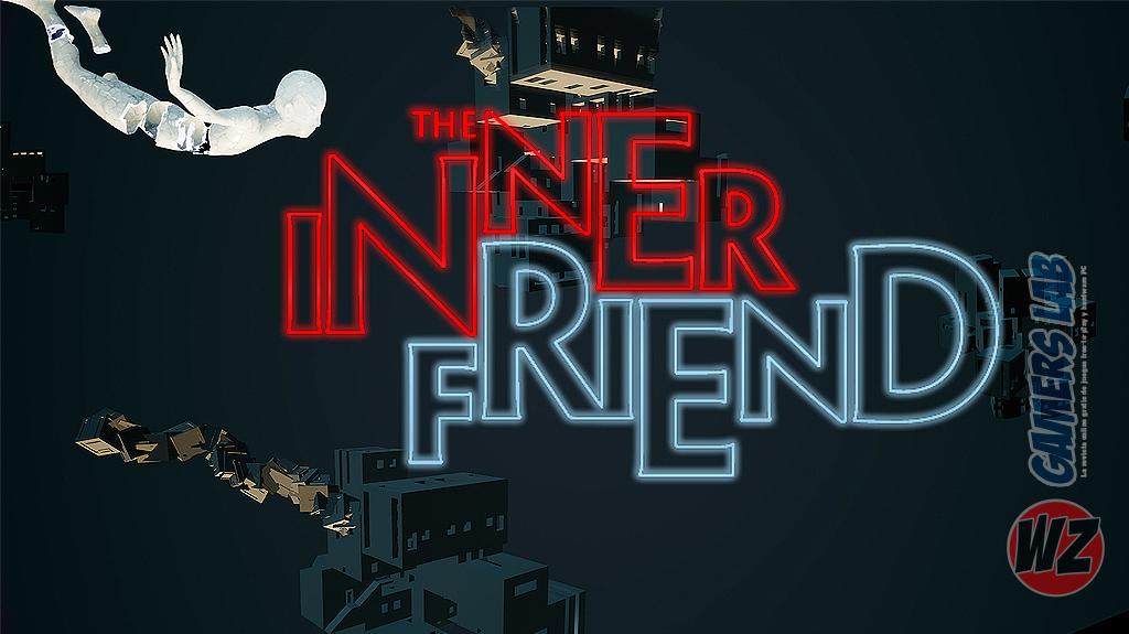 Desciende hacia un mundo espeluznante en The Inner Friend en WZ Gamers Lab - La revista de videojuegos, free to play y hardware PC digital online