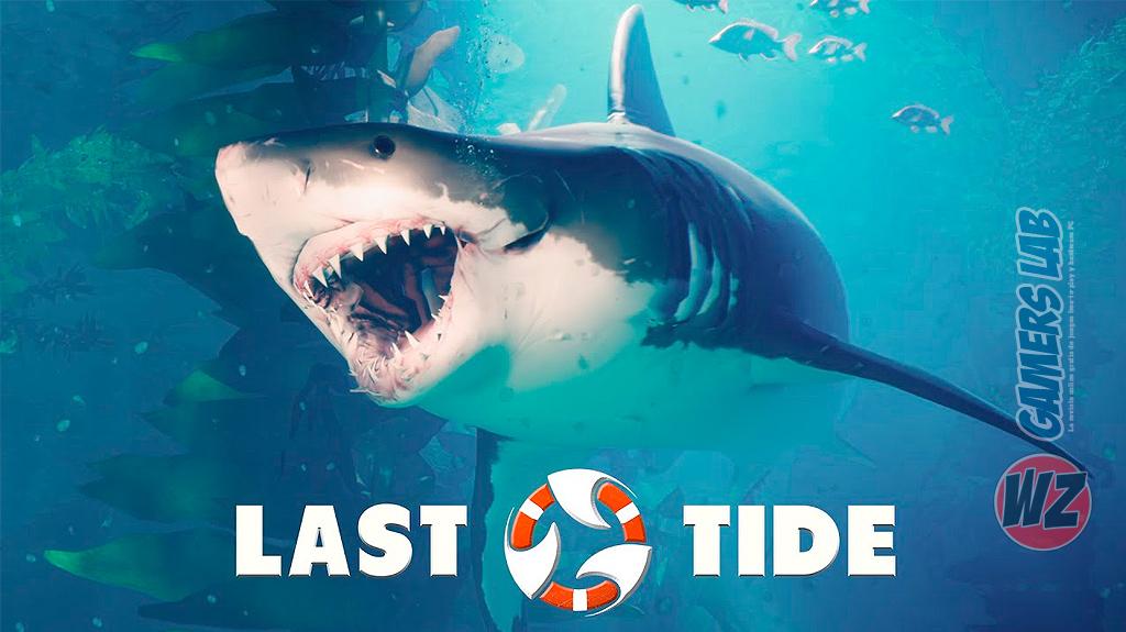 Last Tide ya en acceso anticipado en WZ Gamers Lab - La revista de videojuegos, free to play y hardware PC digital online