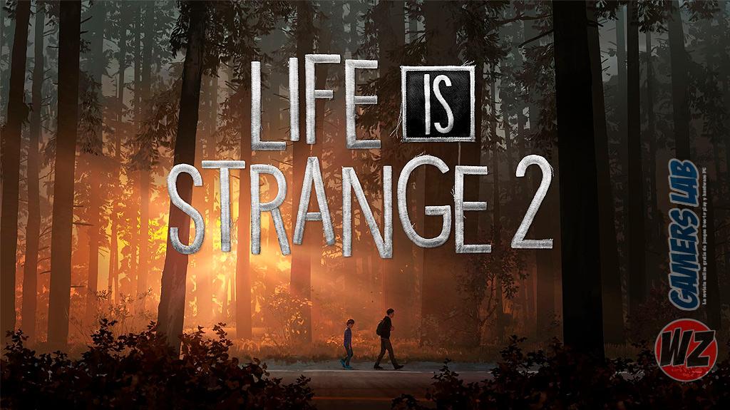 Life is Strange 2 ya disponible en WZ Gamers Lab - La revista de videojuegos, free to play y hardware PC digital online