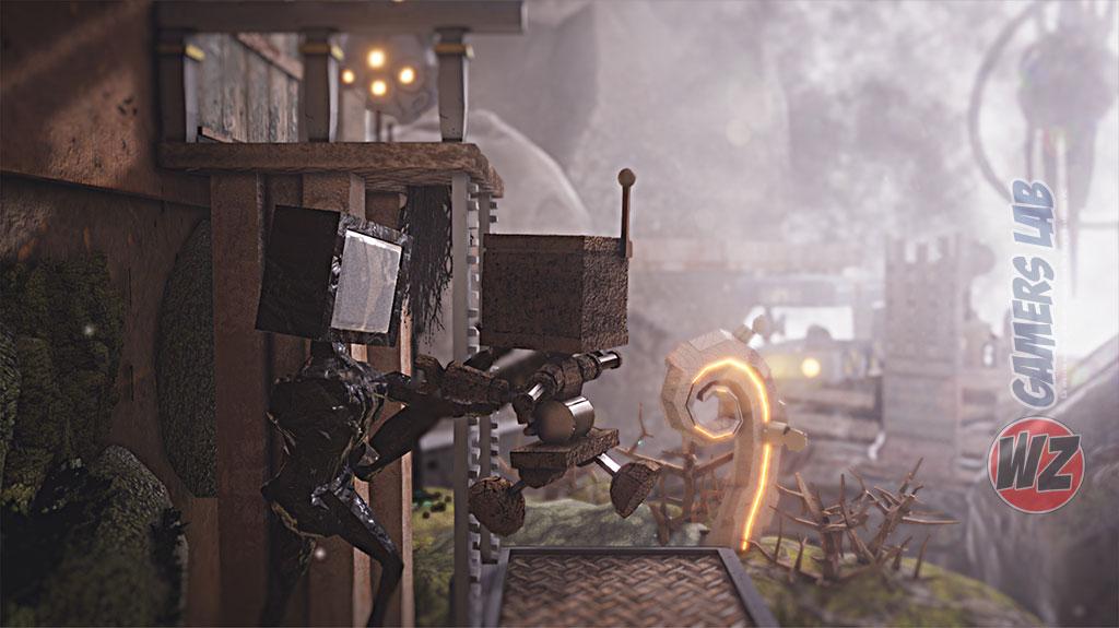 Mechanism ya disponible en WZ Gamers Lab - La revista digital online de videojuegos free to play y Hardware PC
