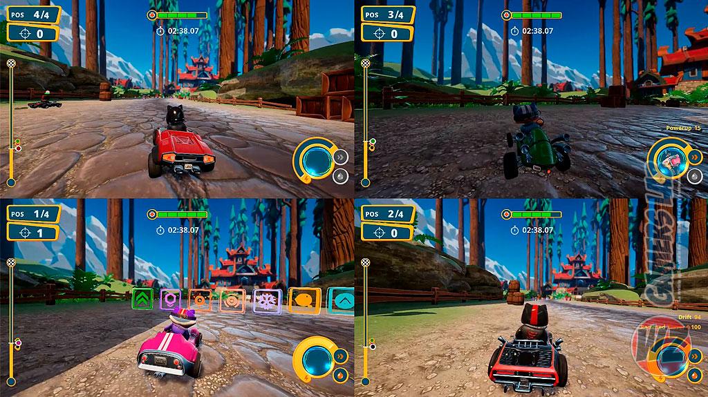 videojuegos, free to play y hardware PC digital online
