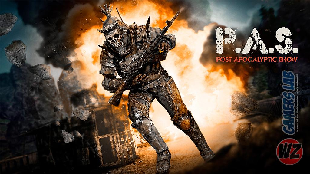 Activa las gallinas de combate en P.A.S. en WZ Gamers Lab - La revista de videojuegos, free to play y hardware PC digital online