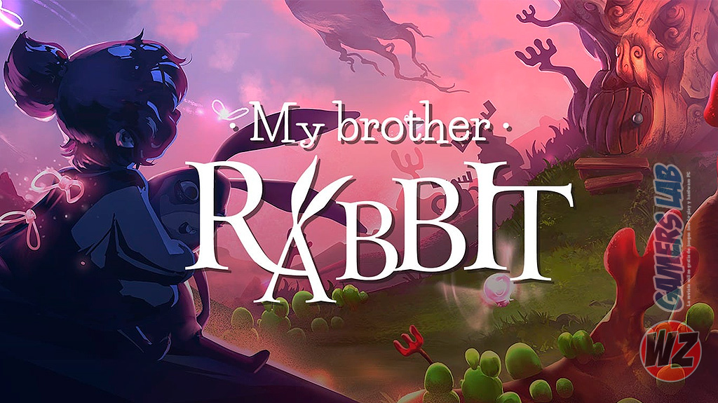 Juegos de lógica y aventuras en My Brother Rabbit en WZ Gamers Lab - La revista de videojuegos, free to play y hardware PC digital online