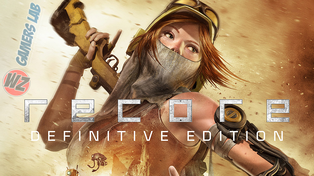 ReCore: Definitive Edition llega a PC en WZ Gamers Lab - La revista de videojuegos, free to play y hardware PC digital online