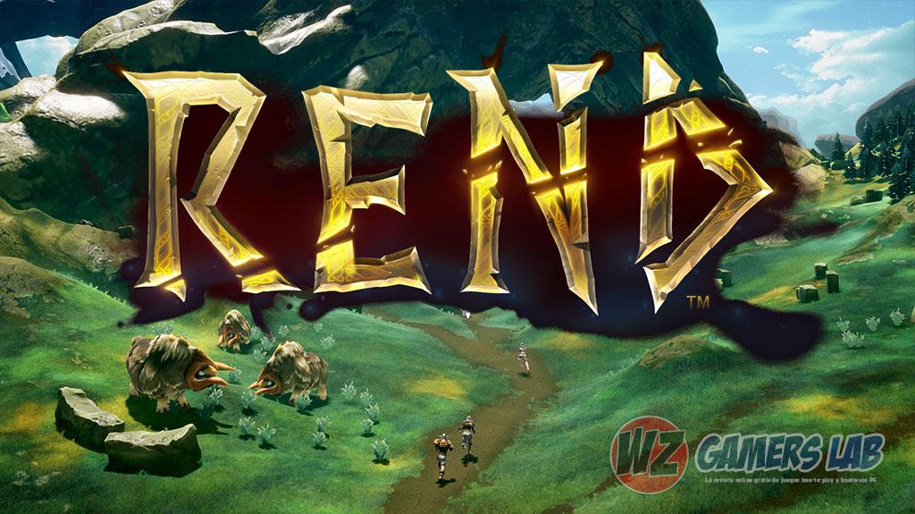 Rend llegará este mes en WZ Gamers Lab - La revista digital online de videojuegos free to play y Hardware PC