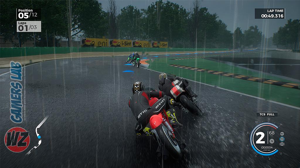 Vive la experiencia de carreras más completa con RIDE 3 en WZ Gamers Lab - La revista de videojuegos, free to play y hardware PC digital online