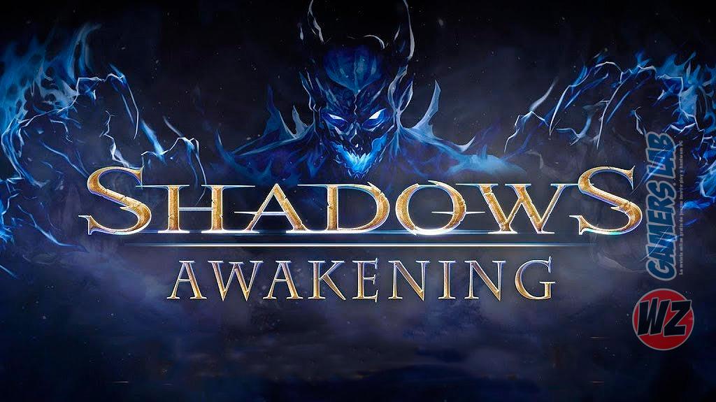 Una aventura desafiante con Shadows: Awakening en City of the Shroud en WZ Gamers Lab - La revista de videojuegos, free to play y hardware PC digital online