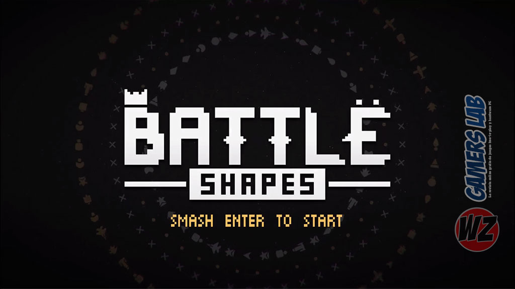 Battle Shapes en WZ Gamers Lab - La revista digital online de videojuegos free to play y Hardware PC