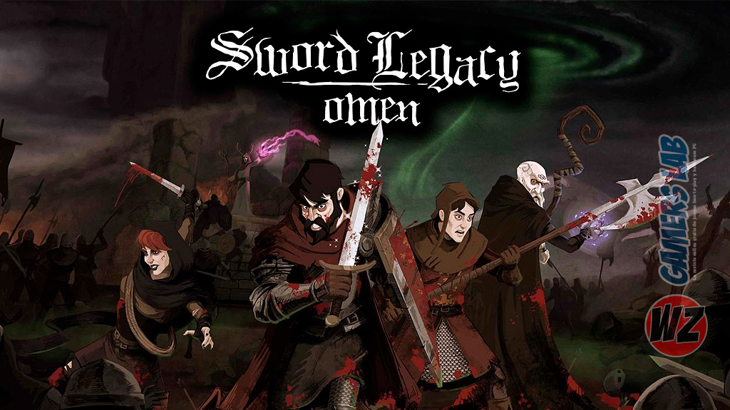 Sword Legacy Omen en WZ Gamers Lab - La revista de videojuegos, free to play y hardware PC digital online