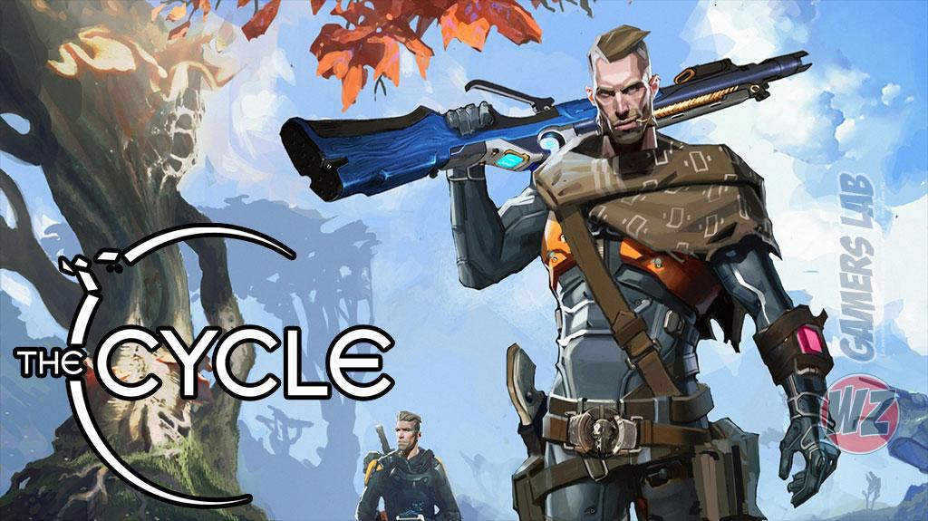 The Cycle de YAGER en WZ Gamers Lab - La revista digital online de videojuegos free to play y Hardware PC
