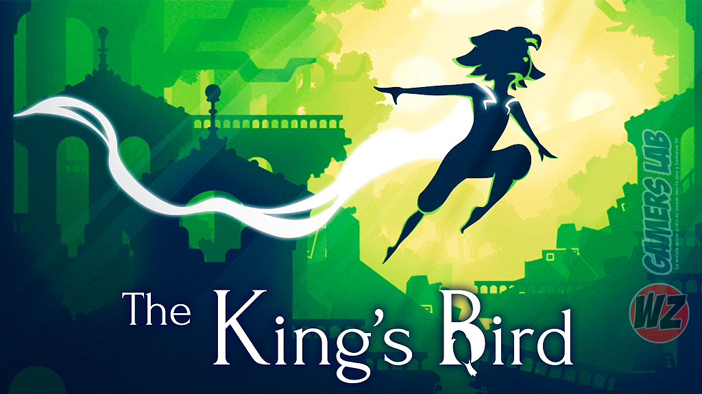 Agiliza tus reflejos en The King's Bird en WZ Gamers Lab - La revista de videojuegos, free to play y hardware PC digital online
