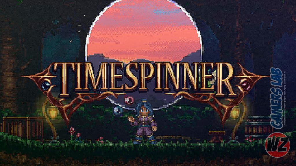 El indie Timespinner recibe las mejores críticas de la comunidad en WZ Gamers Lab - La revista de videojuegos, free to play y hardware PC digital online