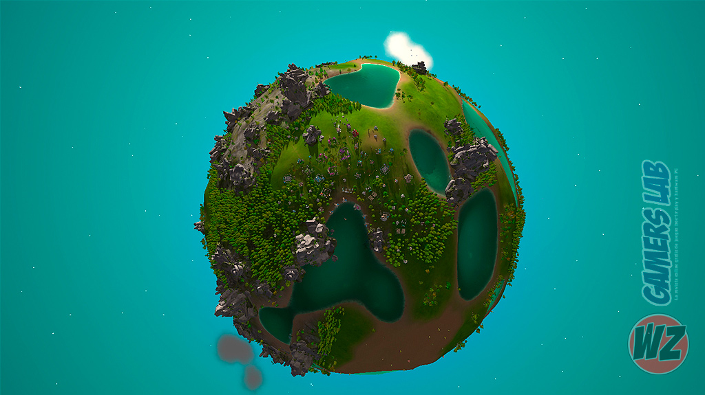 The Universim llega con acceso anticipado en WZ Gamers Lab - La revista de videojuegos, free to play y hardware PC digital online