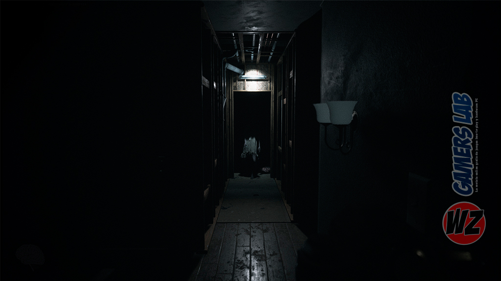 Nueva muestra de terror psicológico en Visage en WZ Gamers Lab - La revista de videojuegos, free to play y hardware PC digital online