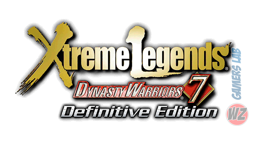 DYNASTY WARRIORS 7: Xtreme Legends Definitive Edition en WZ Gamers Lab - La revista de videojuegos, free to play y hardware PC digital online