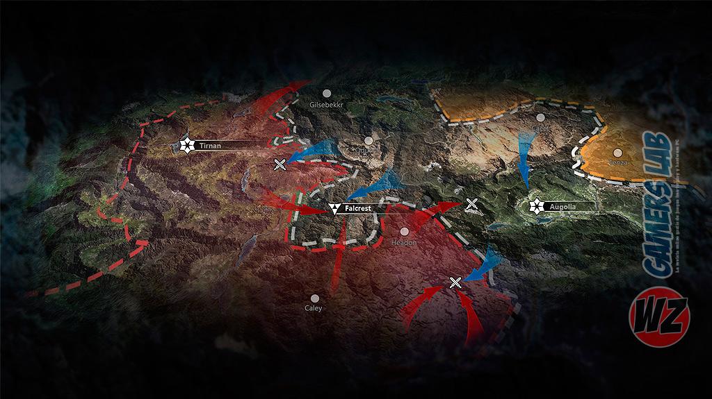 Domina el arte de la guerra en Conqueror's Blade en WZ Gamers Lab - La revista de videojuegos, free to play y hardware PC digital online