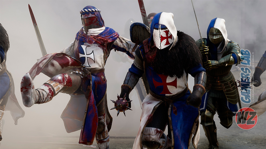 MORDHAU ya disponible en WZ Gamers Lab - La revista de videojuegos, free to play y hardware PC digital online