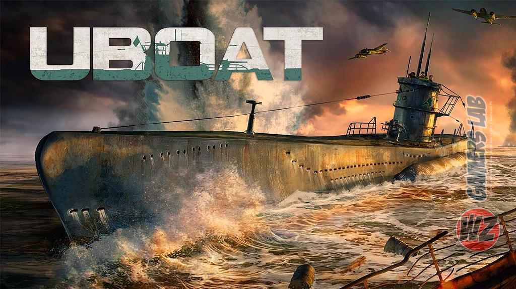 Vive un nuevo sandbox de supervivencia con UBOAT en WZ Gamers Lab - La revista de videojuegos, free to play y hardware PC digital online