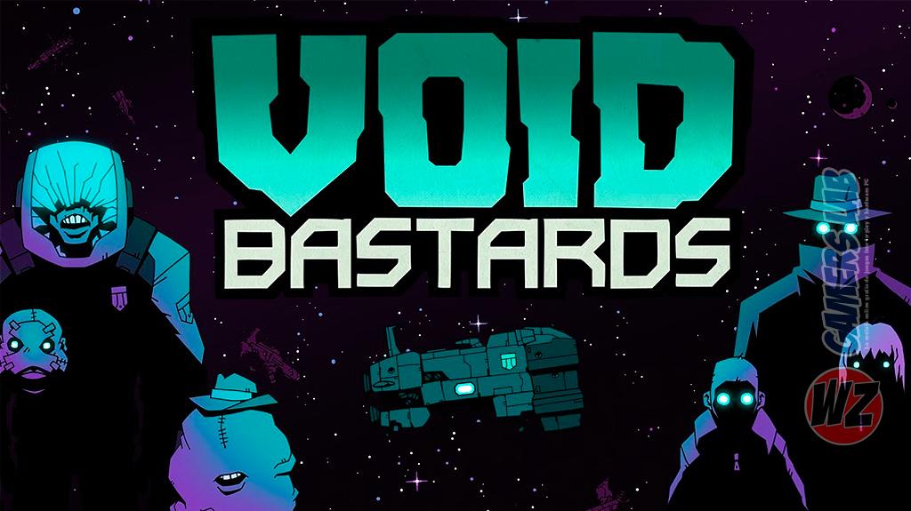 Inspirado por BioShock y BioShock 2 llega Void Bastards en WZ Gamers Lab - La revista de videojuegos, free to play y hardware PC digital online