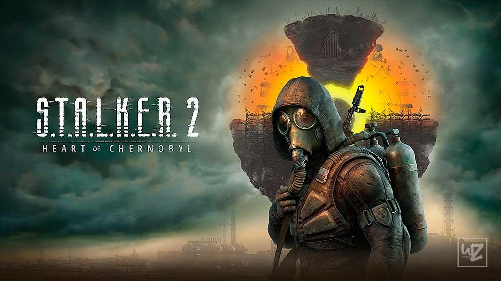 Stalker 2 Heart of Chernobyl en WZ Gamers Lab - La revista de videojuegos, free to play y hardware PC digital online