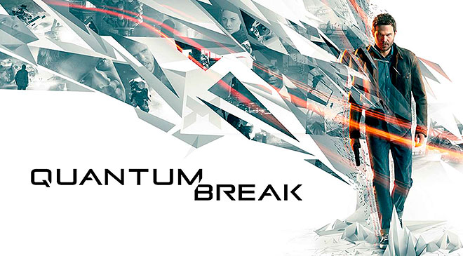 Quantum Break para PC en WZ Gamers Lab - La revista digital online de videojuegos y PC