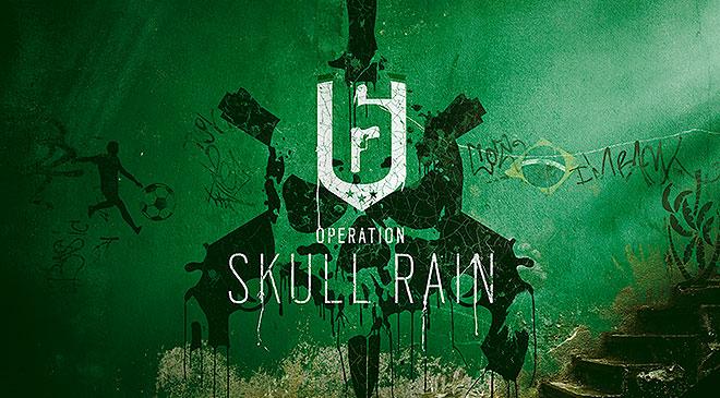 Tom Clancy's Rainbow Six Siege Operation Skull Rain en WZ Gamers Lab - La revista digital online de videojuegos y PC