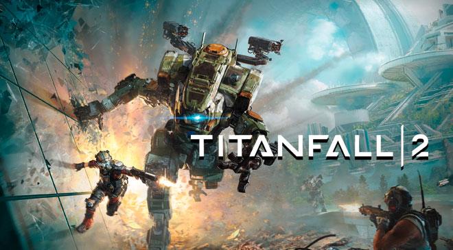 Modos de juego en Titanfall 2 en WZ Gamers Lab - La revista de videojuegos y PC Online