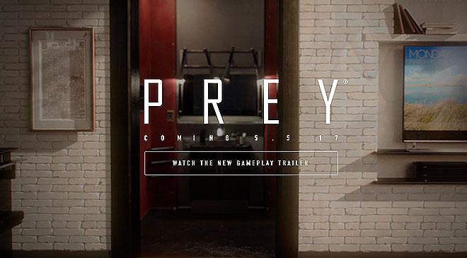 Prey nuevo lanzamiento en WZ Gamers Lab - La revista de videojuegos y PC Online