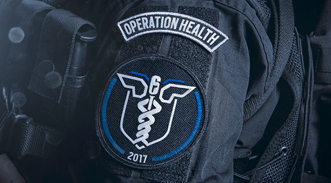 Operation Health en WZ Gamers Lab - La revista digital online de videojuegos free to play y Hardware PC