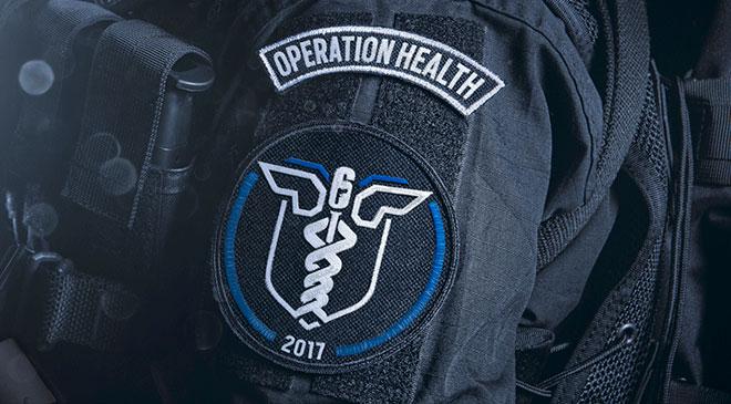 Operation Health en WZ Gamers Lab - La revista digital online de videojuegos free to play y Hardware PC