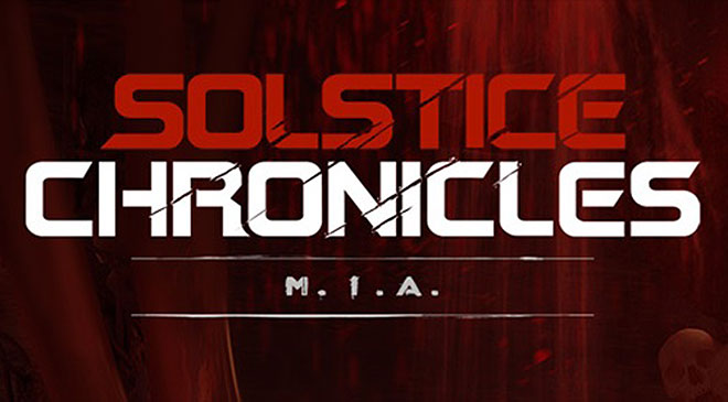 Solstice Chronicles: M.I.A en WZ Gamers Lab - La revista digital online de videojuegos free to play y Hardware PC