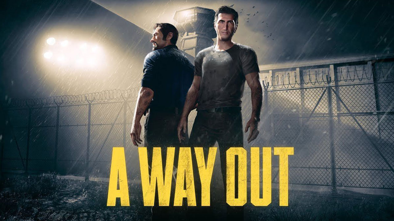 A Way Out en WZ Gamers Lab - La revista digital online de videojuegos free to play y Hardware PC