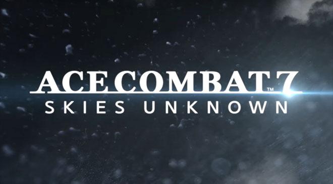 Ace Combat en WZ Gamers Lab - La revista digital online de videojuegos free to play y Hardware PC