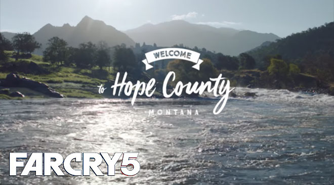 Far Cry 5 en WZ Gamers Lab - La revista digital online de videojuegos free to play y Hardware PC